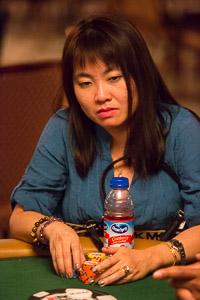 Kim Ng profile image