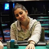 Kindah Sakkal profile image