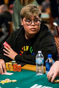 Alan Lau profile image