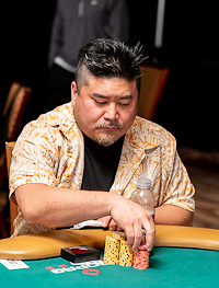 Kirk Oshiro profile image
