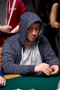 Kiryl Radzivonau profile image