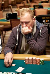 Koen Breed profile image