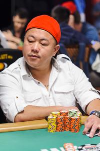 Kou Vang profile image