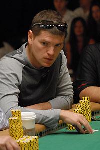 Kirill Gerasimov profile image