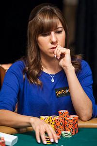 Kristen Bicknell profile image