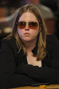 Kristina Holst profile image
