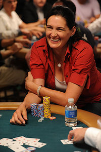 Kristy Gazes profile image
