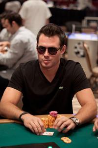 Kyle Zartman profile image