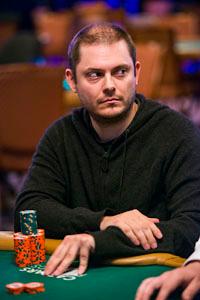 Kyle Montgomery profile image