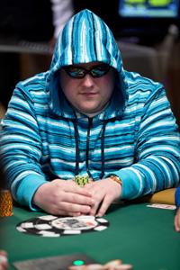 Kyle Wheeler profile image