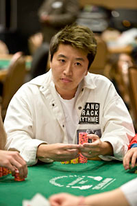 Kyung Lee profile image