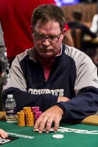 Lance Allred profile image