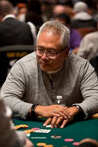 Lawrence Fujii profile image