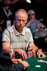 Lawrence Greenberg profile image