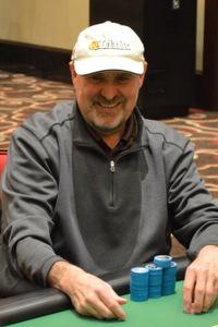 Leonard Finkel profile image