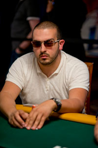 Levon Khachatryan profile image