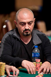 Levon Torosyan profile image