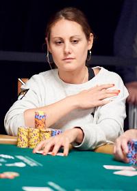 Alexis Gavin profile image