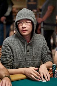 Lian Liu profile image