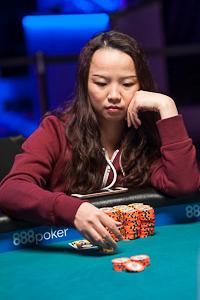 Linglin Zeng profile image