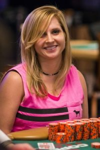 Lisa Meredith profile image