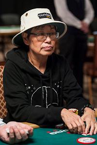 Lisa Fong profile image