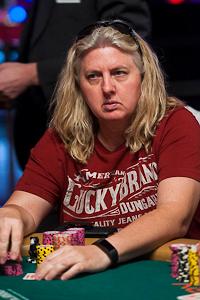 Lisa Ronning profile image