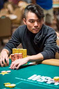 Longsheng Tan profile image