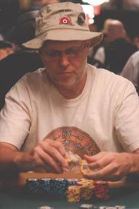 Louis Cheffy profile image