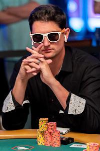 Louis Hillman profile image