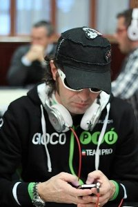 Luca Falaschi profile image
