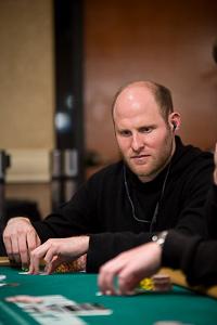 Lucas Greenwood profile image