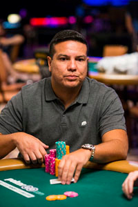 Luis Calvo profile image