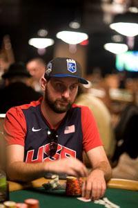 Luke Vrabel profile image