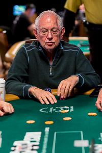 Lyle Berman profile image