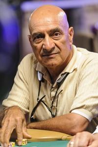 Mac Sohrabi profile image