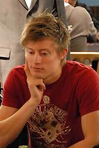 Magnus Persson profile image