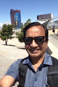 Mahesh Rathi profile image