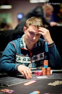 Maksym Shulga profile image