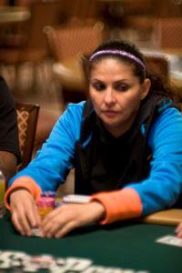 Malissia Zapata profile image