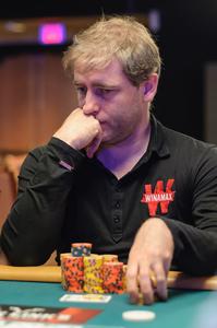 Manuel Bevand profile image