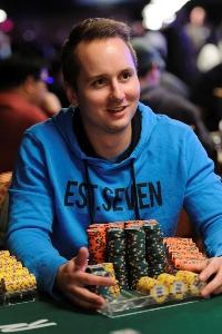 Marc-Etienne McLaughlin profile image