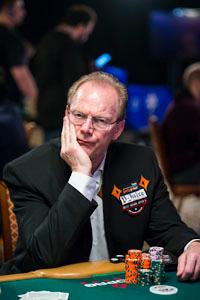 Marcel Luske profile image