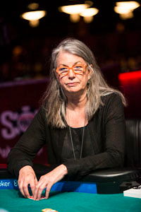 Marcia Godinez profile image