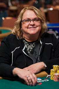 Marcia Paulson profile image