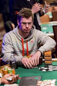 Marek Ohnisko profile image