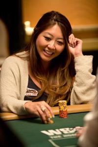 Maria Ho profile image