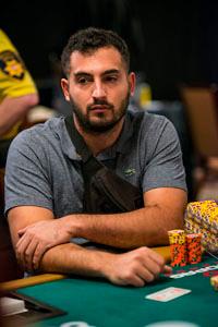 Mario Prats Garcia profile image