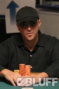 Mark Muchnik profile image