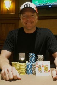 Mark Fisher profile image